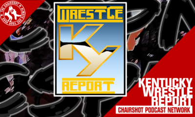 KY Wrestle Report