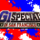 NJPW G1 Special cover image