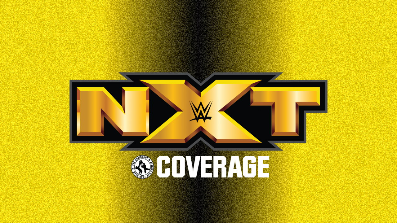 NXT cover image
