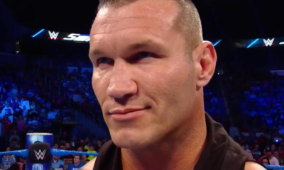 Randy Orton SummerSlam