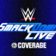 SmackDown cover image