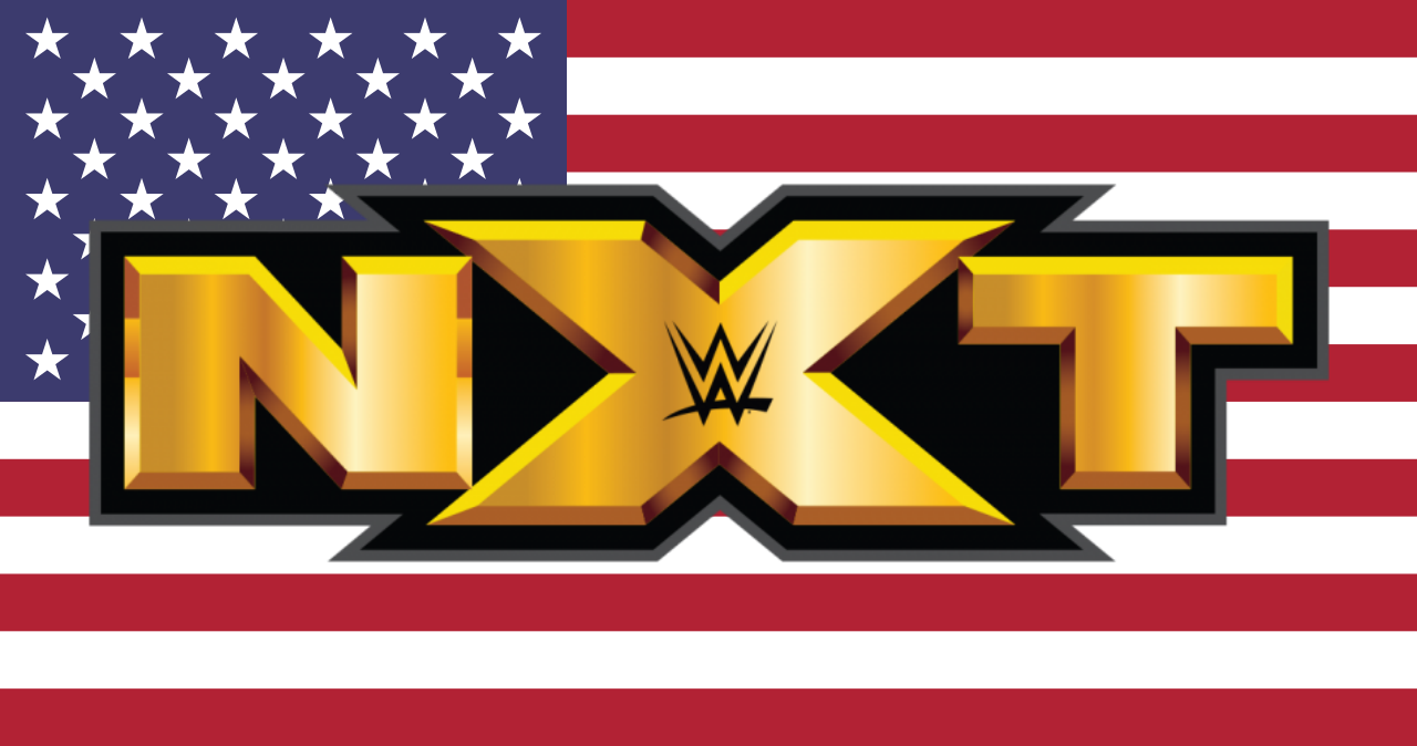 NXT on Independence Day!