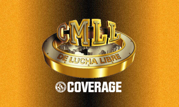 CMLL Coverage
