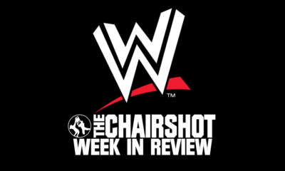 Chairshot WWE Week In Review