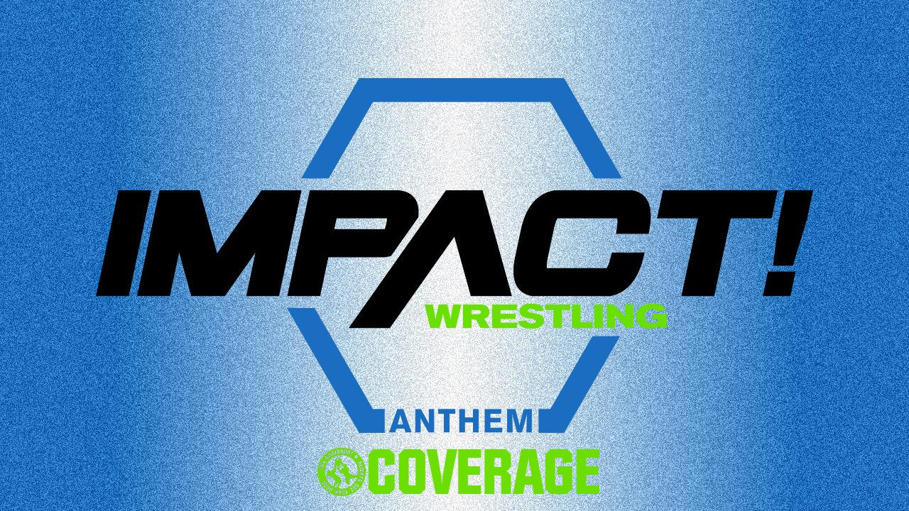 IMPACT Wrestling Results & Report
