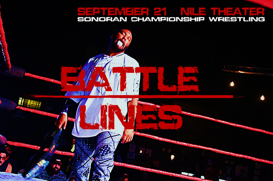 SCW Battle Lines