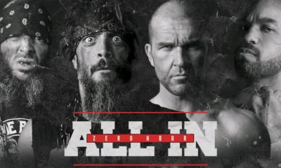 Briscoes vs SoCal Uncensored ALL IN