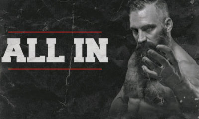 Matt Cross ALL IN
