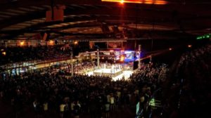 Should New Japan's Next UK Show Be At Wembley Arena? | The