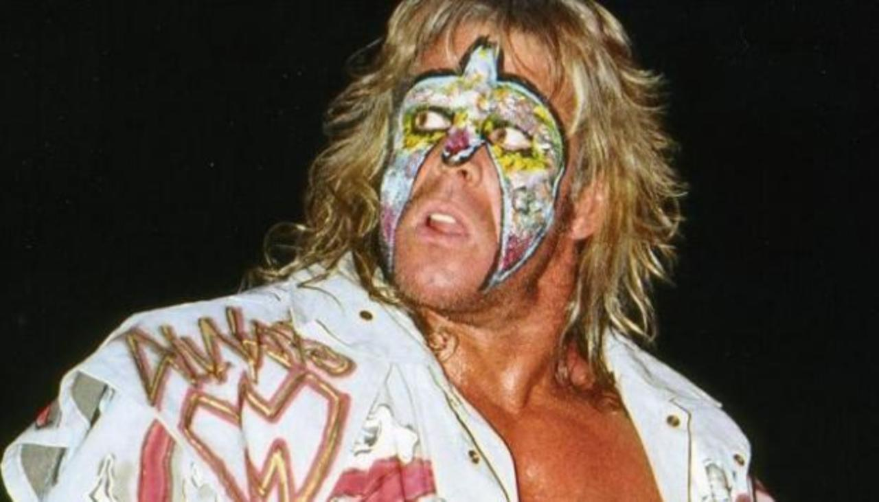 Ultimate Warrior WCW