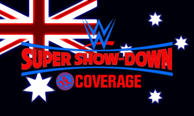 WWE Super Show Down coverage image