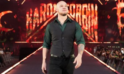 Baron Corbin WWE Crown Jewel