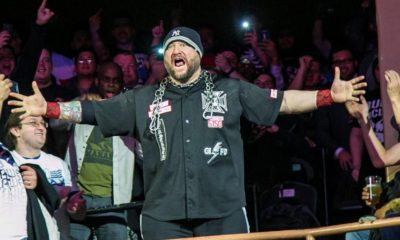 Bully Ray WWE Legacy