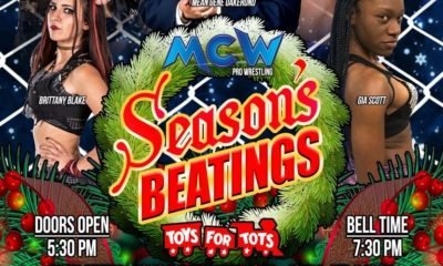 MCW Season's Beatings