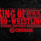 NJPW King of Pro Wrestling