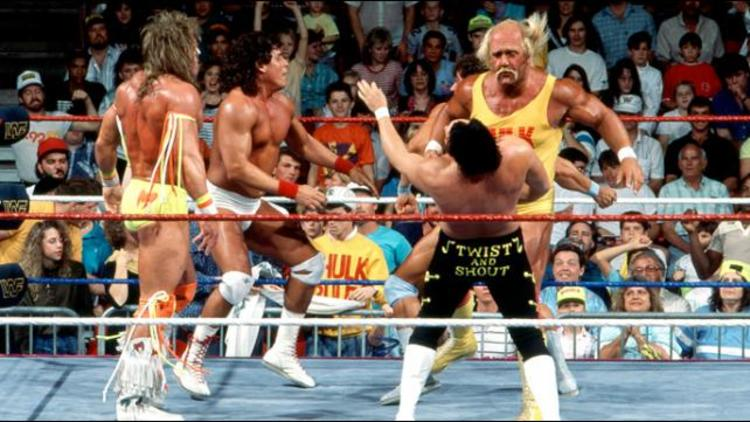 Royal Rumble 1990