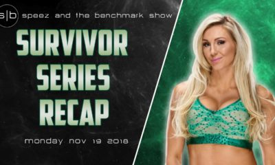 Speez Charlotte Flair