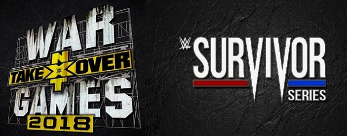 War Games Survivor Series Ratings