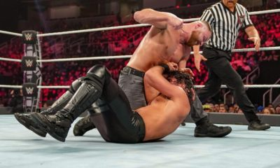 Dean Ambrose Return Seth Rollins WWE TLC
