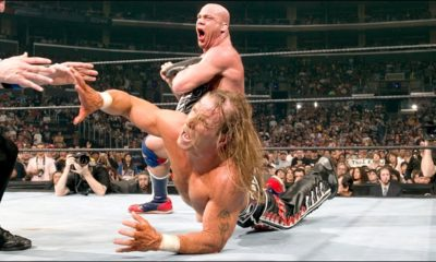 Shawn Michaels Kurt Angle Best Matches