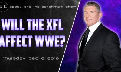 Speez The Benchmark Vince McMahon XFL