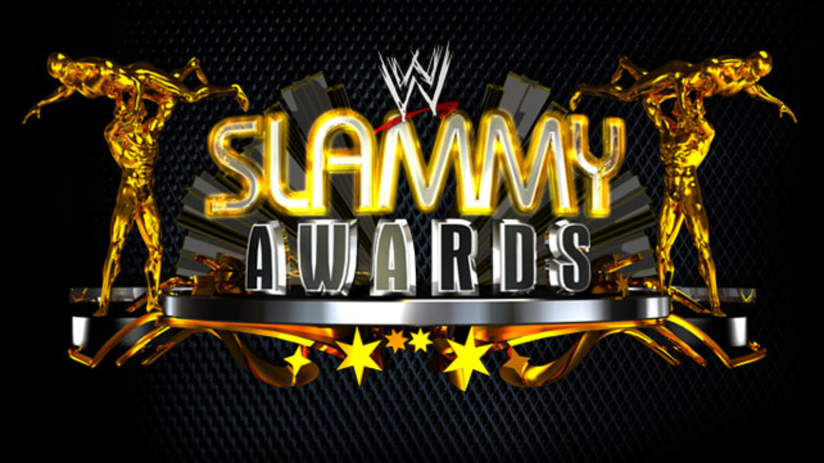 WWE Slammy Awards