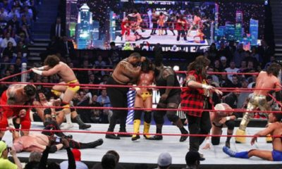 2012 Royal Rumble