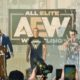 AEW All Elite Wrestling