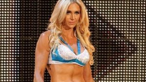 Charlotte Flair WWE WrestleMania