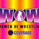 WOW Women of Wrestling coverage