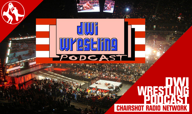 DWI Podcast Chairshot Royal Rumble