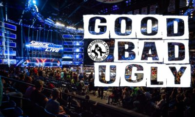 Good Bad Ugly WWE Smackdown