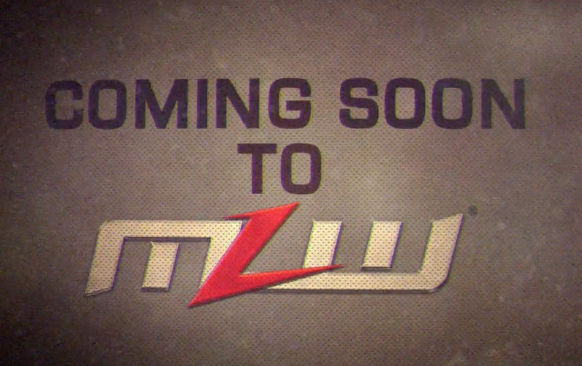 MLW Coming Soon