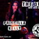 Priscilla Kelly The Dive