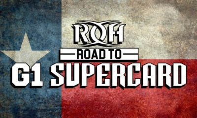 Road To G1 Supercard