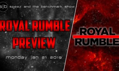 Speez Benchmark Royal Rumble Preview