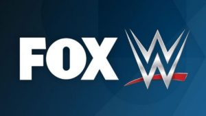WWE Smackdown FOX