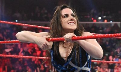 Nikki Cross WWE