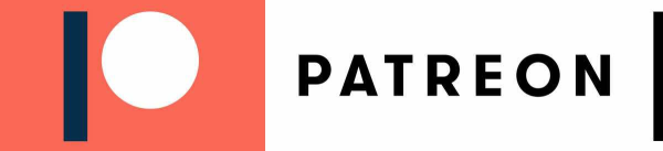 Patreon Logo The Chairshot