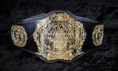 Fight Club Pro Championship