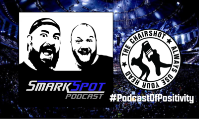 SmarkSpot Podcast WWE