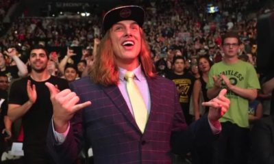 Matt Riddle WWE NXT