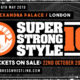 PROGRESS Wrestling 2019 Super Strong Style 16 Results