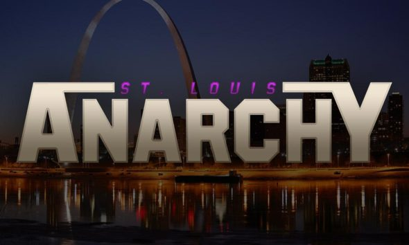 St Louis Anarchy