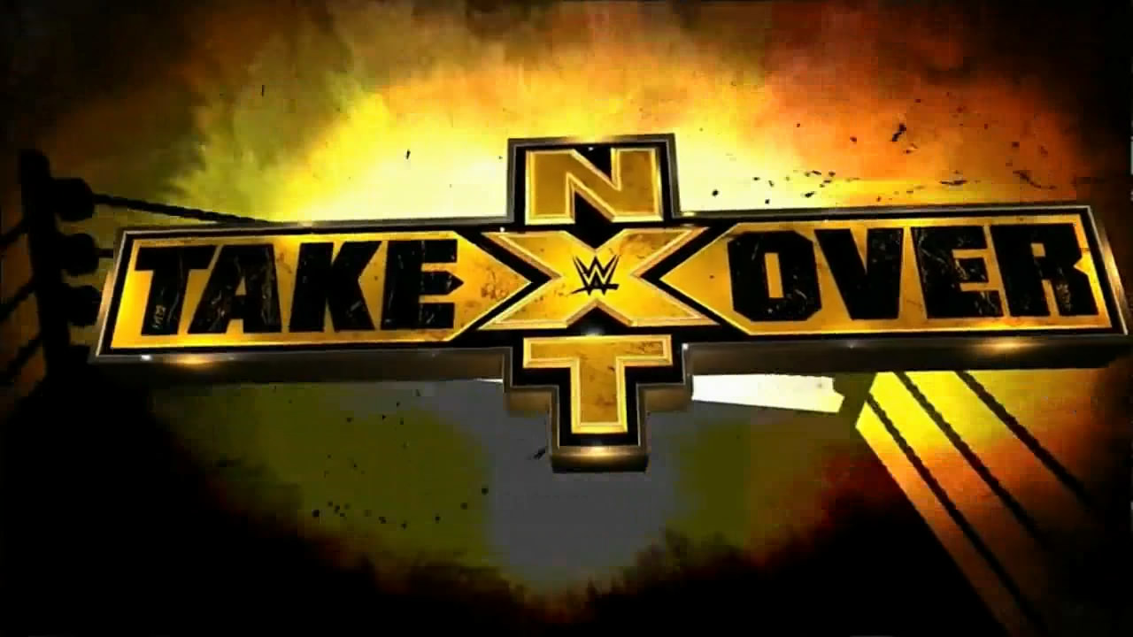 WWE NXT Takeover June 1