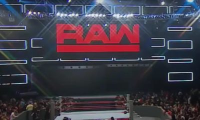 WWE Raw Rating Hour 3