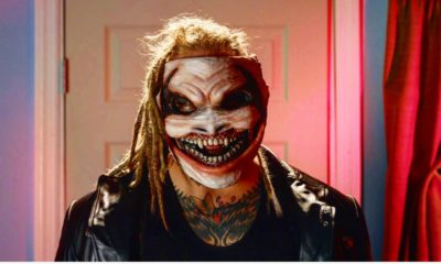 Bray Wyatt WWE Raw