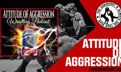 Attitude of Aggression