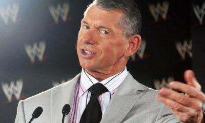 Vince McMahon WWE Sophisticated