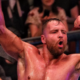 Jon Moxley New Japan AEW